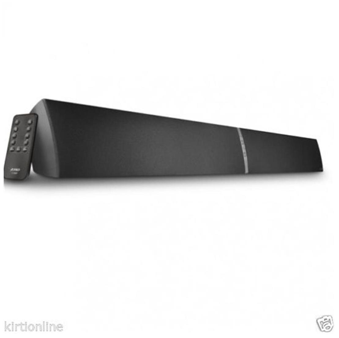 f&d T180X Bluetooth Speaker (Black)