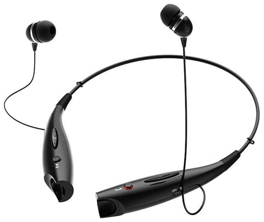 HBS-730 Bluetooth Headset with Mic YE7