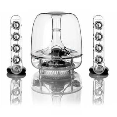 Harman Kardon SoundSticks III/Wireless Image