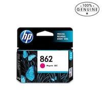 HP 862 Magenta Original Ink Cartridge