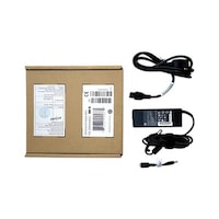 HP Compaq Presario CQ40-302LA/CQ40-302TU/CQ40-303AU 65 W Laptop Adapter (Black)