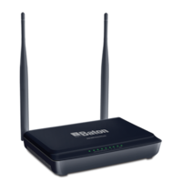 iBall iB-WRB300N 300M MIMO Wireless-N Broadband Router