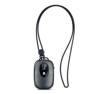 iBall Musi Dangle BTH Bluetooth Speaker (Black)