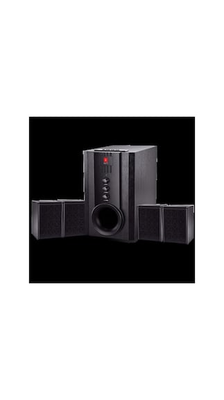 iBall-Tarang-USB-FM-SD/MMC-USB-Speaker-(4.1-Channel)
