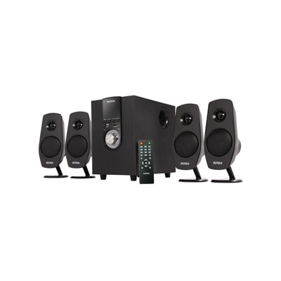 Intex IT-304 4.1 Channel Home Audio System