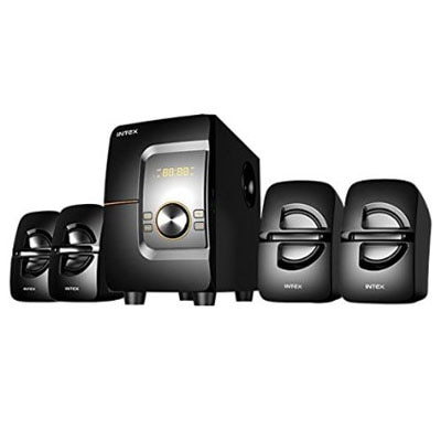 Intex IT-Bang SUF 4.1 Channel Home Audio System