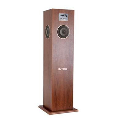 Intex IT- BLASTER 4.1 SUF BT Tower Speaker (4.1 Channel)