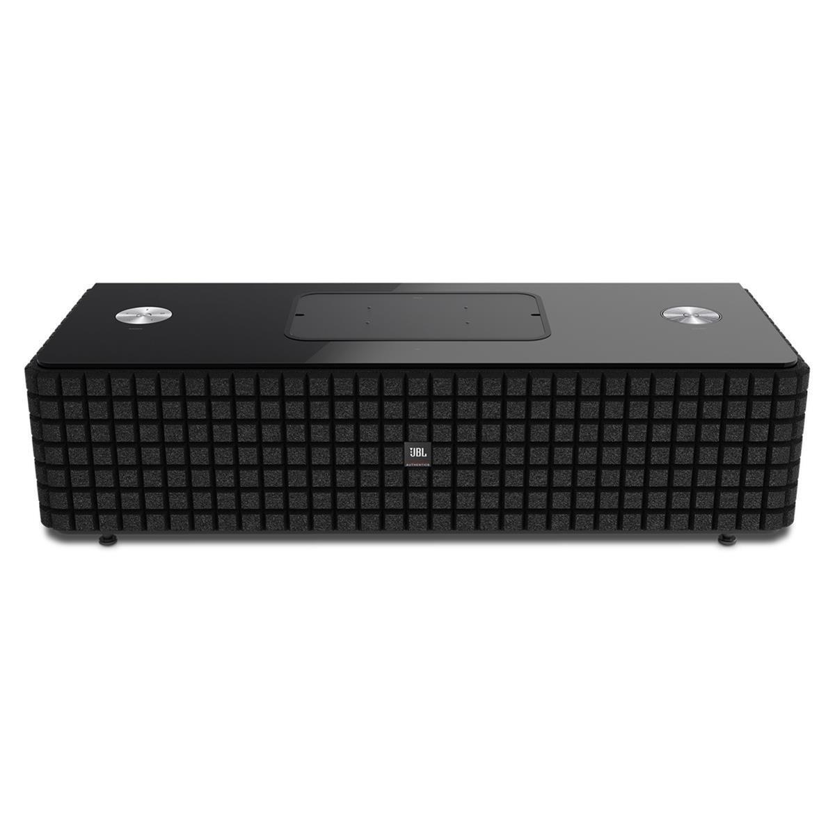 JBL Authentics L8 2-Way Wireless Speaker System With Bluetooth/Spotify (Black)