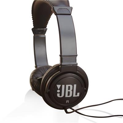 Upto 50% Off + Upto 30% Paytm Cash On Headphones By Paytm | JBL C300SI Over Ear Headphone (Black) @ Rs.1,385
