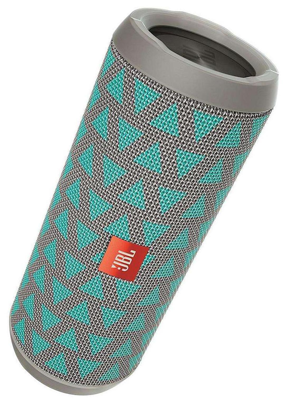 JBL Flip 3 Special Edition Splash Proof Bluetooth Speaker (Trio)