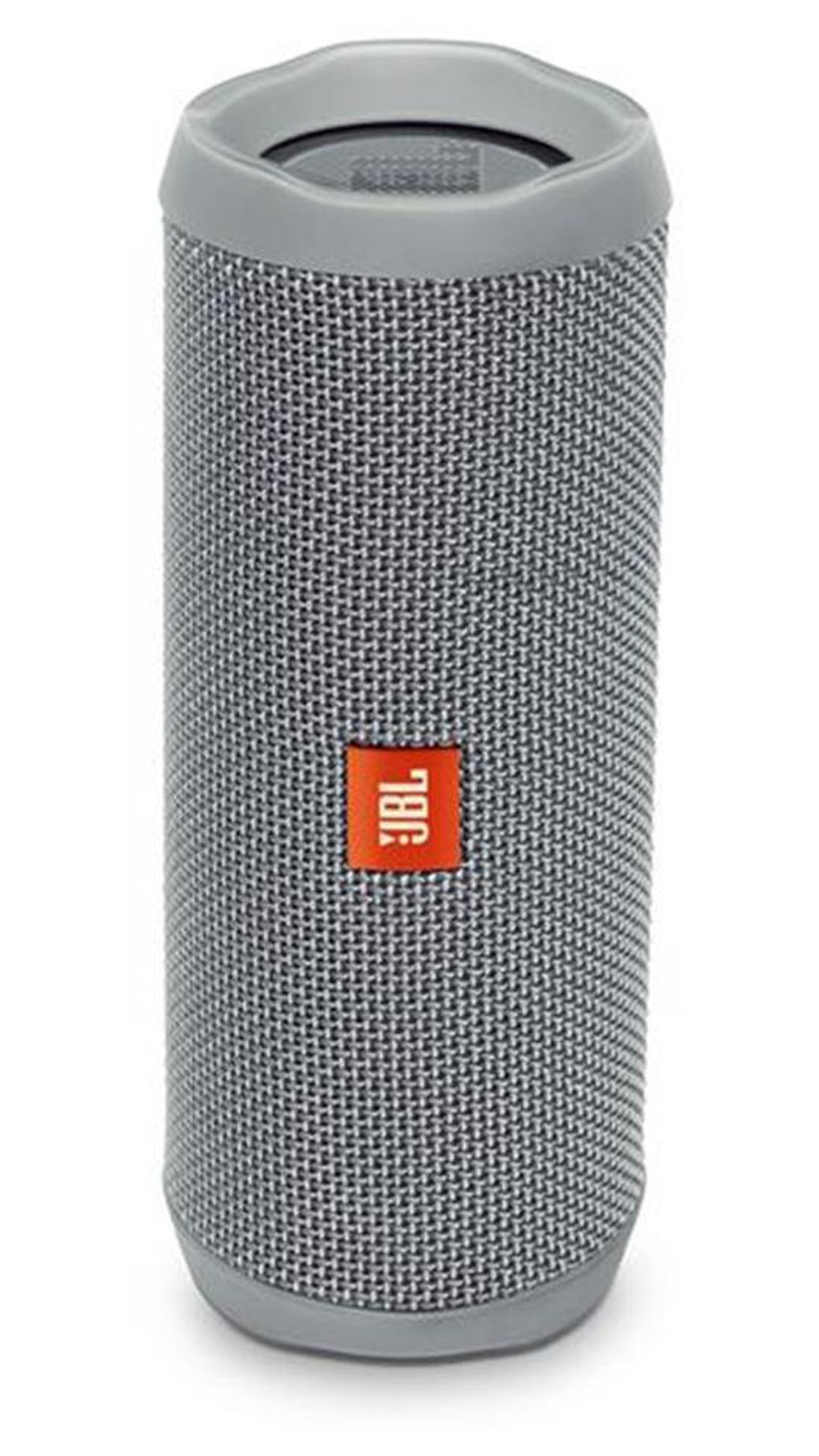 JBL Flip 4 Bluetooth Speaker (Grey)