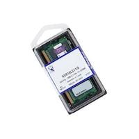 Kingston DDR3 8 GB (1 x 8 GB) Laptop RAM (KVR16LS11/8)