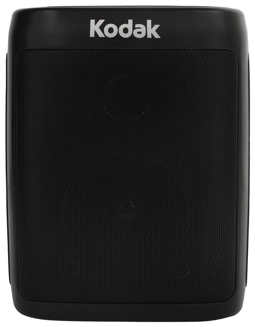 Kodak Tv Bluetooth Speaker 68M (Black)