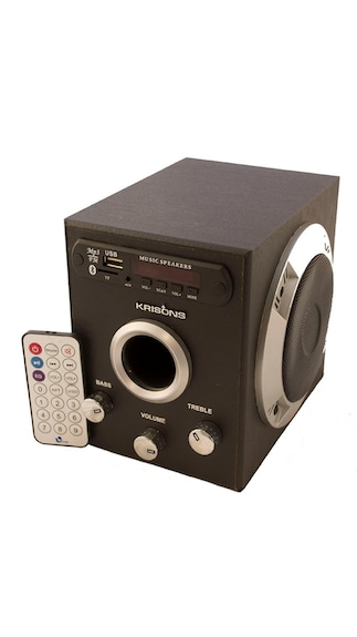 Krisons-Bluetooth-Desktop-Speaker