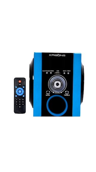Krisons-USB-2.0-Multimedia-Speaker