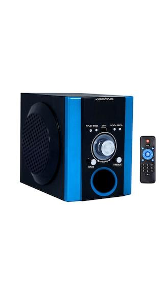 Krisons USB 2.0 Multimedia Speaker