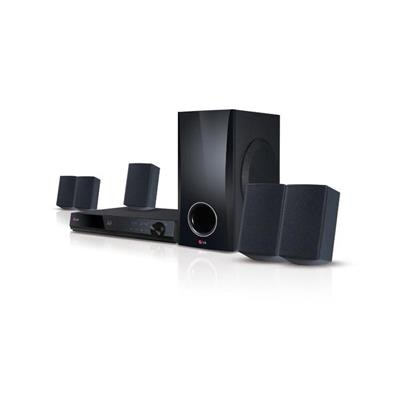 LG BH5140S 5.1 Channeo Home Audio System