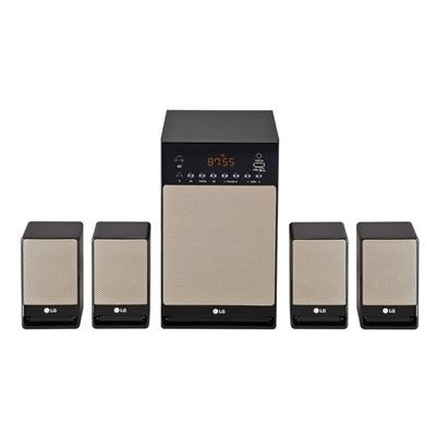 LG LH64G 4.1 Channel Home Audio System