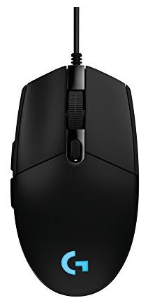 Logitech *** USB (Wired) Mouse (Black)