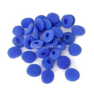 Magideal Replacement Headset Earphone Soft Foam Sponge Ear Pads Covers Blue Paytm Mall Rs. 30