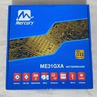 Mercury MEG31GXA Motherboard