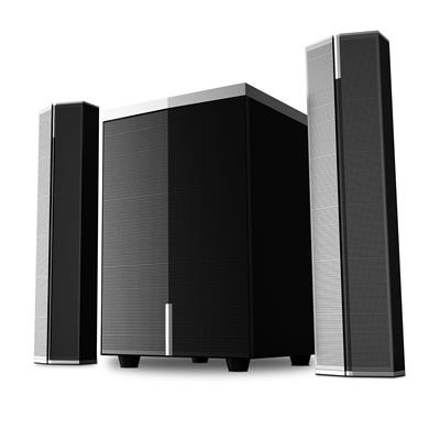 Mitashi HT 5260 BT 2.1 Configuration (Black)