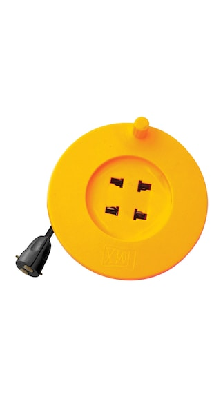 MX-3137-4-Socket-Flex-Box