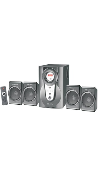 Oshaan CMPM 10 4.1 Home Audio System