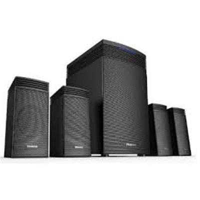 Panasonic SC-HT40 4.1 Channel Home Audio System