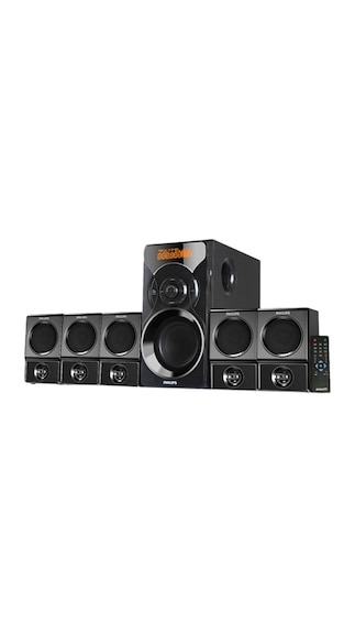 Philips-SPA6700B-Home-Audio-System-(5.1-Channel)
