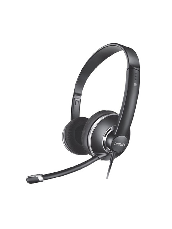 2a61dabe3fd Philips SHM7410U Wired Headset Price in India 13 May 2019
