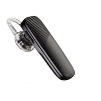 Plantronics Explorer 500 In Ear Bluetooth Headset (Black & Grey)