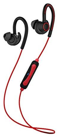cfe774498df Ptron Avento Wireless In Ear Bluetooth Headset with Mic (In the Ear ...