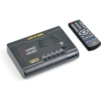 Quantum QHM 7072 External TV Tuner (Black)