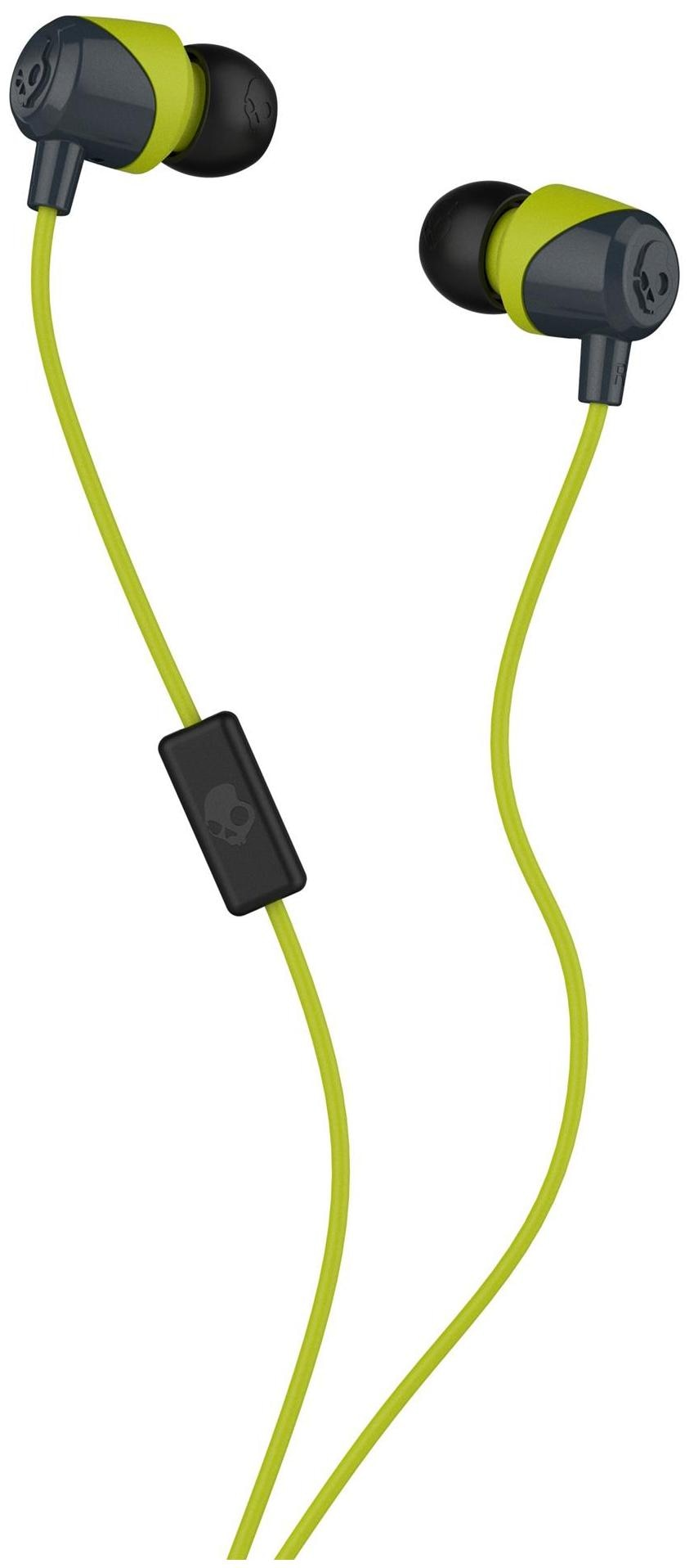 Skullcandy Jib In Ear W Pill Mic S2dul J319 Hot Lime Price India Headphone Jack Wiring Diagram Earphone