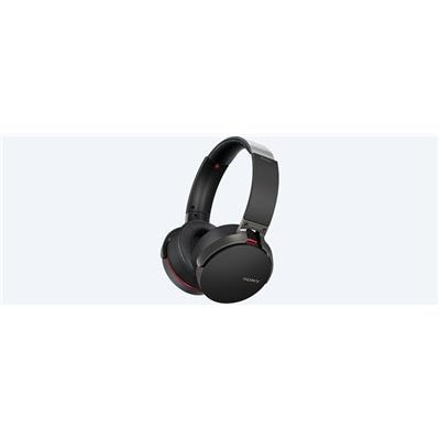 Sony MDR-XB950B1 Bluetooth Headphones (Black)