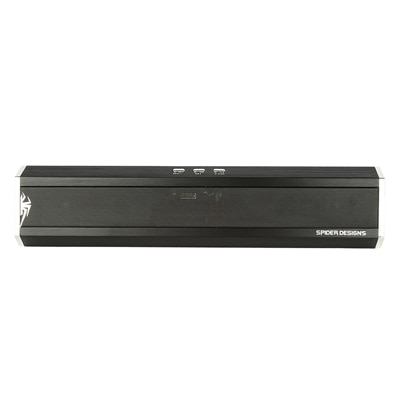 Spider Designs SD-186 Soundbar (1 Channel)