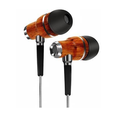 TAGG Symphony X-150 In Ear Earphone (Black & Silver)