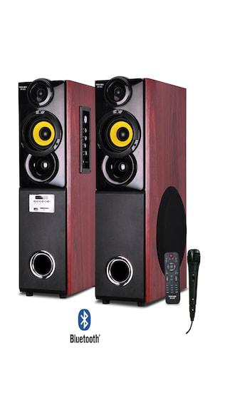 Truvison-SE222BT-2.0-Channel-Home-Audio-System