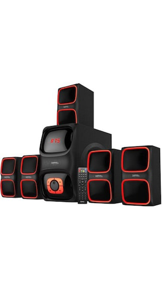 Zebronics-5.1-Multimedia-SW8590-RUCF-Home-Audio-System-(5.1-Channel)