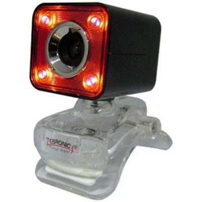 Iball night vision web camera