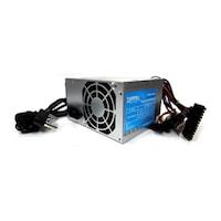 Zebronics ZEB-450W DSATA 450 W Power Supply Unit