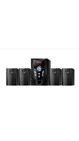 Zeston-ZEST4066BT-4.1-Multimedia-Speaker-System