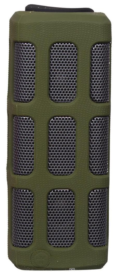 Zydeco 7720 Bluetooth Speaker