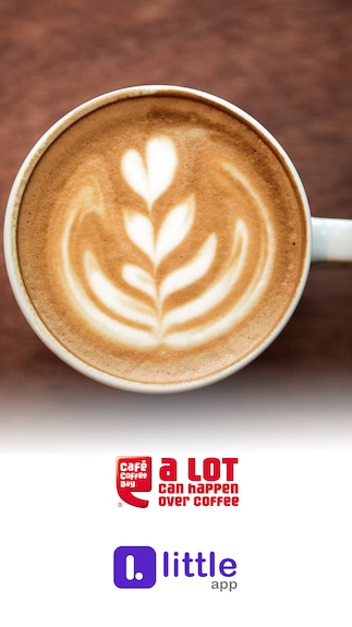 Cafe Coffee Day | Get discount of Rs.35 on Cappuccino / Masala Chai / Cafe Latte Using Paytm Wallet low price