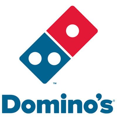 Domino's Pizza : Voucher worth Rs. 100 in only Rs. 55 (12 Cities)