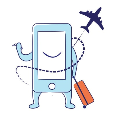 Recharge or Pay your bill of  100 or more and get  500 Cashback on Flights