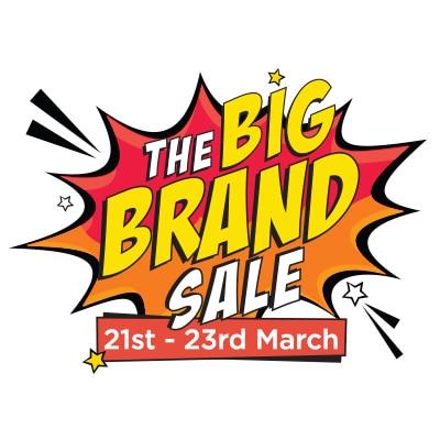 Win a REDMI 3S Every Hour @ Paytm Big Brand Sale