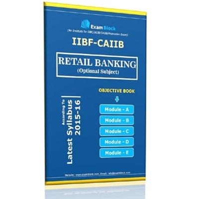 retail banking study material pdf
