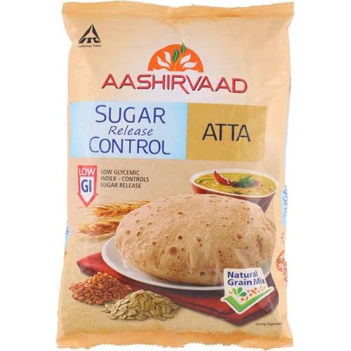 Aashirvaad Atta Sugar Release Control 1 kg